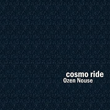 Cosmo ride