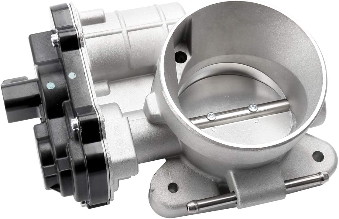 Throttle Body Assembly with Actuator Compatible GM Ranking TOP15 - Chevy Super-cheap