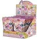シルバニアファミリー 人形 赤ちゃんコレクション 赤ちゃんなりきりシリーズBOX(16pack入り) BB-04