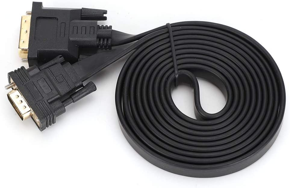 eboxer-1 VGA Conversion Cable Max 82% OFF DVI 24+1 Inexpensive to Converter TV Tran