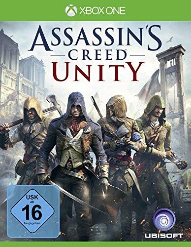 Assassin's Creed Unity - [Xbox One]