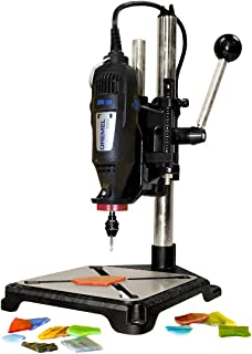 Milescraft 1097 ToolStand - Drill Press Stand (compatible with Dremel)