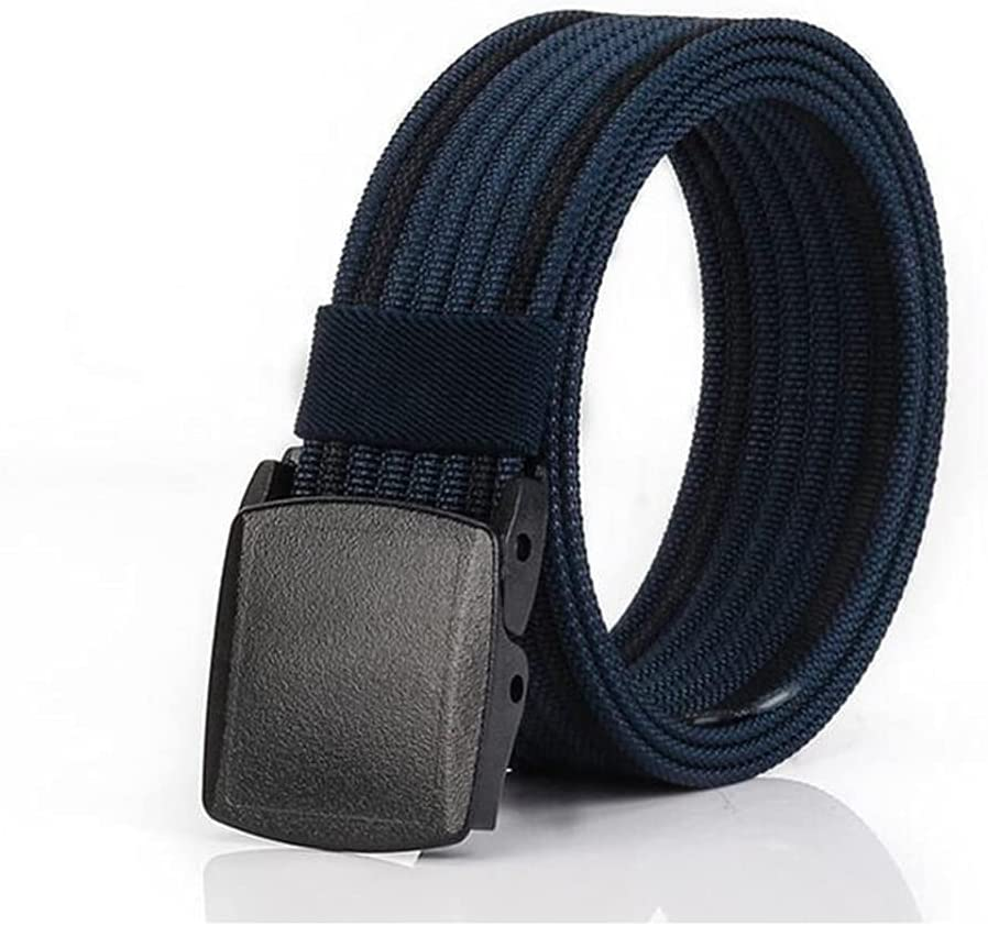 Popular popular DSJTCH Men Female Belts Military Ranking TOP9 Adjustable Nylon Belt Outdo