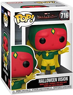Funko Halloween Vision