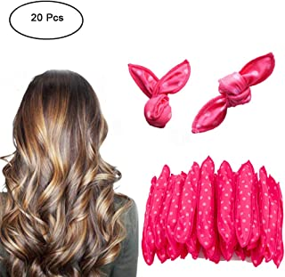Best do no heat curlers work Reviews