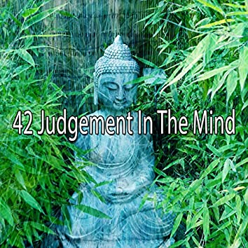 42 Judgement in the Mind