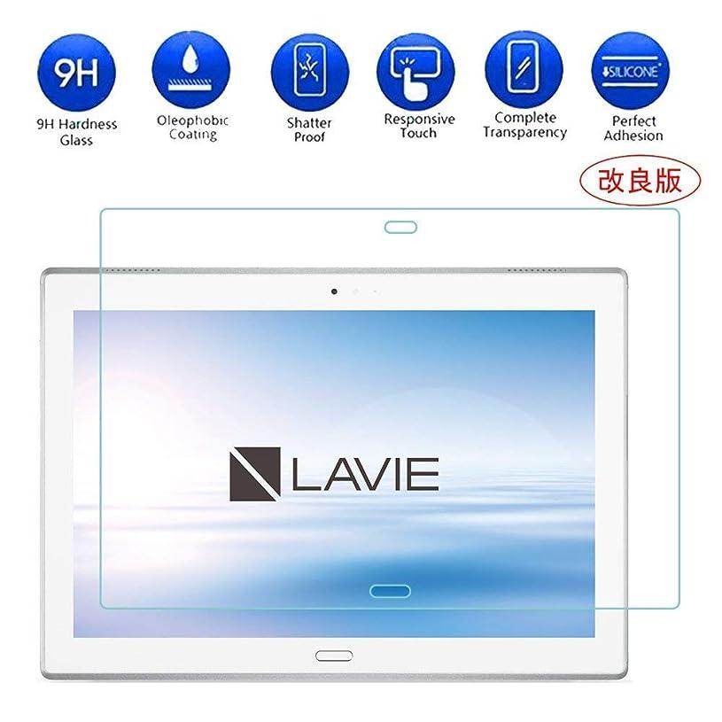 風変わりな鷹ミンチMaxku HAW PC-TE510HAW / NEC LAVIE Tab E TE510 ガラスフィルム 日本旭硝子素材採用 高透過率 薄型 硬度9H 飛散防止処理 2.5D ラウンドエッジ加工 自動吸着 HAW PC-TE510HAW / NEC LAVIE Tab E TE510 液晶保護フィルム