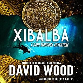 Xibalba cover art