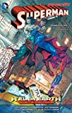 Superman: H'El on Earth HC (The New 52) (Superman: The New 52!) [Idioma Inglés]