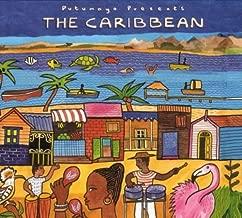 Putumayo Presents: Caribbean