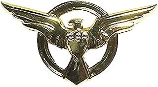 Marvel Comics AGENT CARTER Eagle Metal Costume Pin