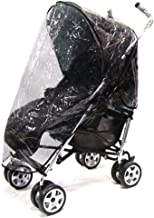 Replacement Parts/Accessories to fit Cosatto Stroller Products for Babies, Toddlers, and Children (Rain Cover B)