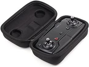 Bestmaple Portable Storage Bag Remote Controller Protective Case for DJI Mavic 2 Pro/Zoom/AIR/Mavic Pro/Mavic Platinum/Spark
