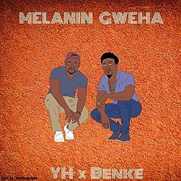 Melanin Gweha