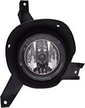 Dorman 1631265 Driver Side Fog Light Assembly for Select Ford Models