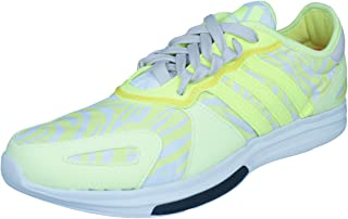 adidas Stellasport Yvori by Stella McCartney Womens Fitness Trainers - Yellow