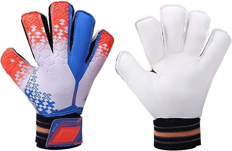Kansas City Mall ZHIZI Goalkeeper Gloves Large-scale sale Non-Sl Decompression