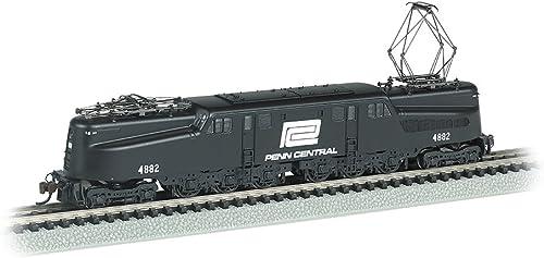 Bachmann Europe Spur N - E-Lok GG1 Penn Central