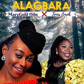 Alagbara (feat. Tonia Omoh)