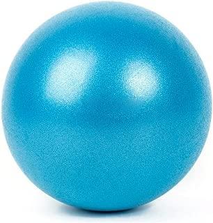 RUNGAO 25cm Yoga Ball Mini Ball Pilates Fitness Exercises, Yoga, Pilates, Stability Ball