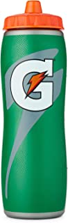 Gatorade 32oz Gator-Skin Bottle,  Green,  One Size