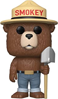Funko Pop!: AD Icons - Smokey Bear