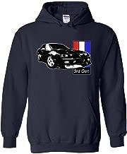 Aggressive Thread 3rd Gen Chevy Camaro Hoodie Sweatshirt