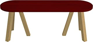 パモウナ ベンチ 幅130×高さ35×奥行45 日本製 CNANBE130TCRLWO
