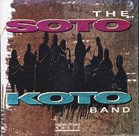 The Soto Koto Band (1993-03-16)