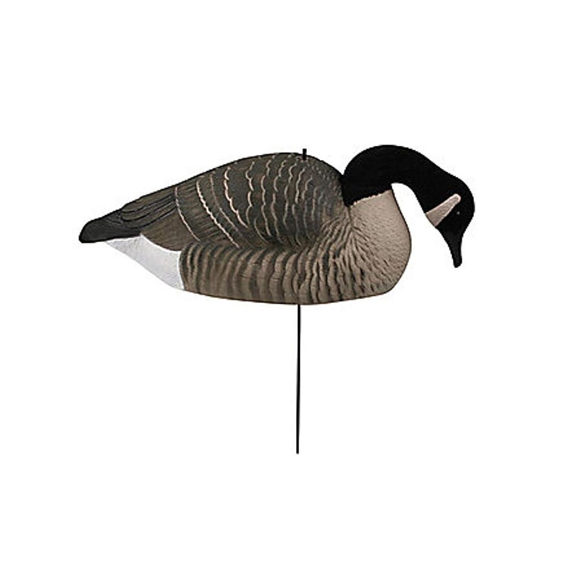 Avery Greenhead Gear Pro-Grade Goose Decoy,Honker Shells/Harvester Pack,Dozen