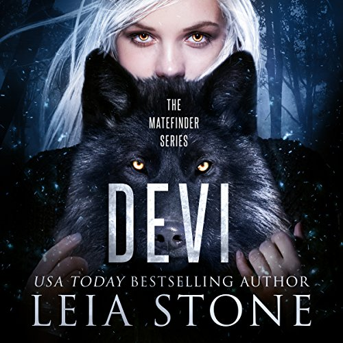 Devi audiobook cover art