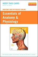 Anatomy & Physiology Online for Essentials of Anatomy & Physiology (Access Code)