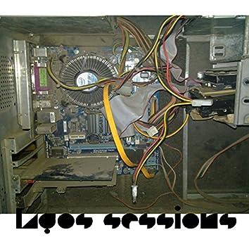 Lagos Sessions
