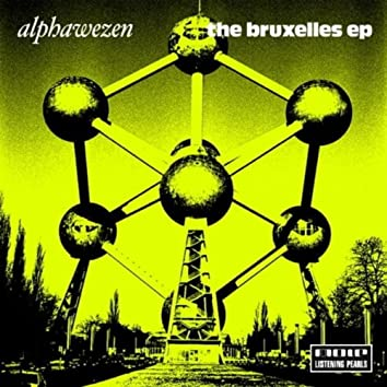 The Bruxelles EP