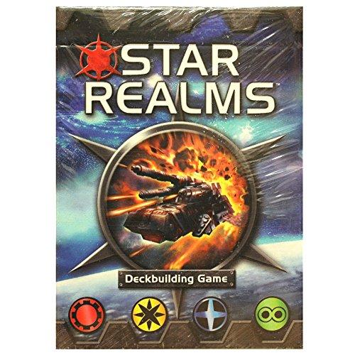 Star Realms Deckbuilding Game - Starter Deck - Deutsch German