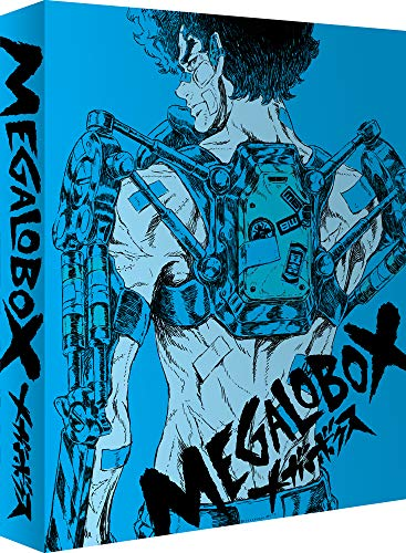 Megalobox Collector's [Blu-ray]