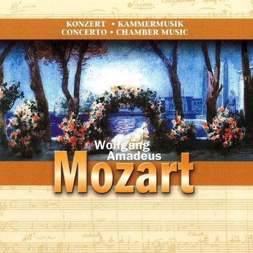 Sonate für Klavier und Violine Nr. 32 B-Dur, KV 454 / Sonata for Keyboard and Violin No. 32 in B flat, K 454: III. Rondo. Allegretto