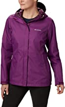 Best purple columbia jacket womens Reviews