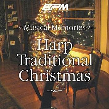 Harp Traditional Christmas