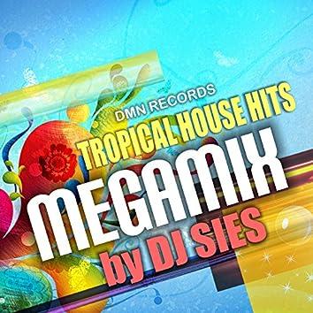 Tropical House Hits Megamix