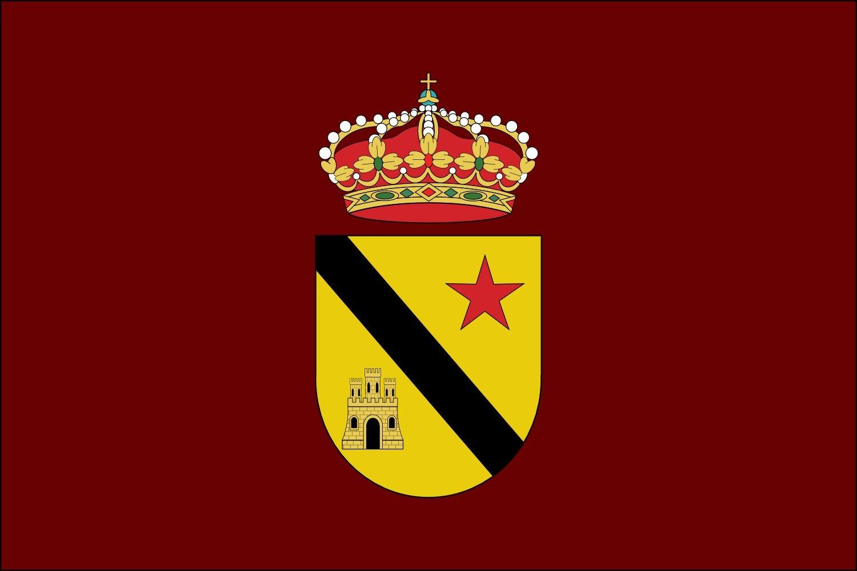 magFlags Bandera XL Jódar Jaén, Andalucía, España   Bandera Paisaje   2.16m²   120x180cm: Amazon.es: Jardín