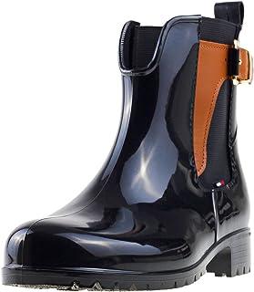 Tommy Hilfiger O1285Xley 2Z2 Women's Boots