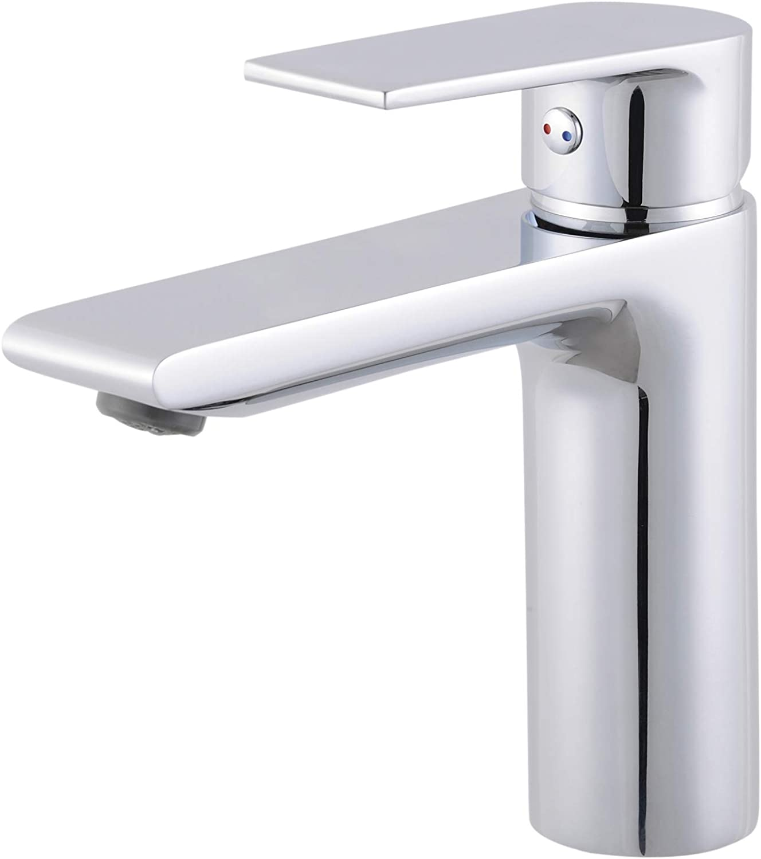 Laggi Barton 972099 Washbasin Chrome
