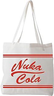 Fallout Borsa Nuka Cola - [Edizione: Germania]