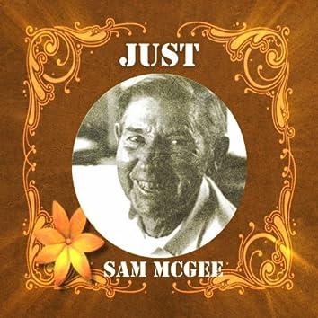 Just Sam Mcgee