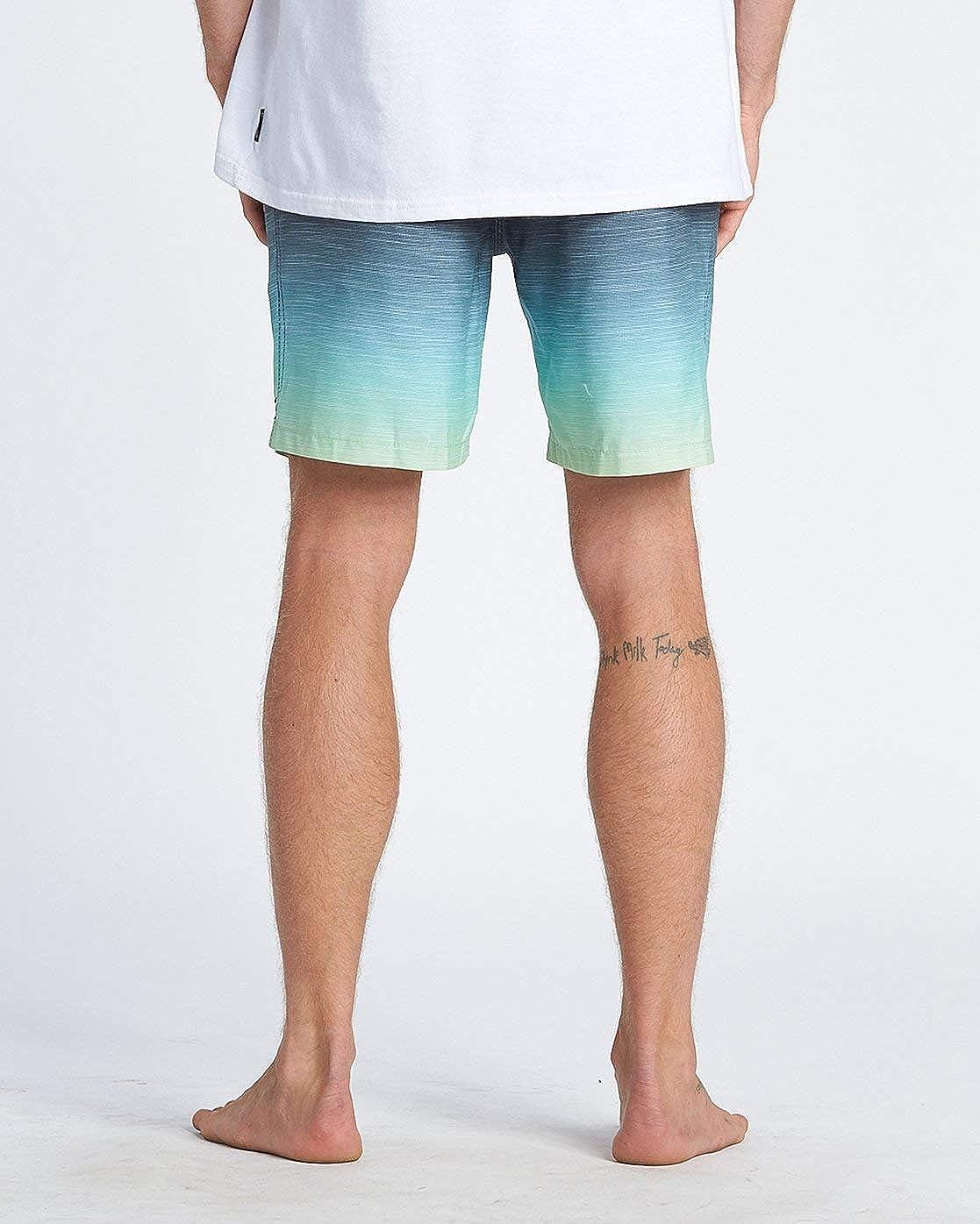 BILLABONG All Day Faded Laybacks 16 Pantalones Cortos Hombre