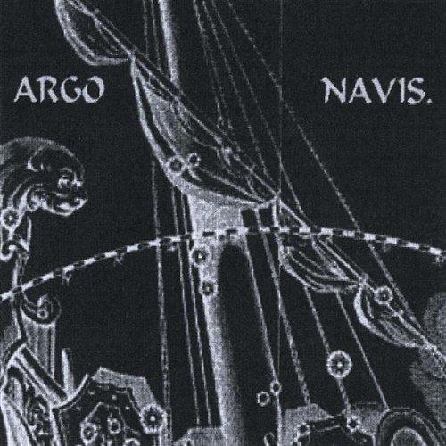 Argo Navis by Shadow Farm (2009-03-24)