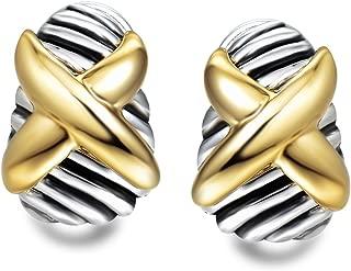 Best designer inspired earrings Reviews