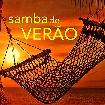 Samba de Verão - Bossa Nova Brasileira por Bum Bum Ipanema