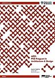 ADD. PhD Program in Architecture & Design